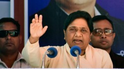 Mayawati Wants Action Against Those Forcing People To Chant Religious Slogans