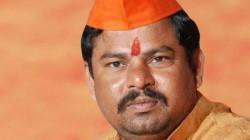 Bjp Mla Raja Singh Takes On Akbaruddin Owaisi Controversial Remark