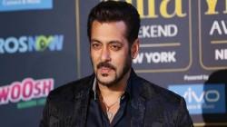 Blackbuck Poaching Case Jodhpur Court Slam Salman Khan Not Appear Before Court