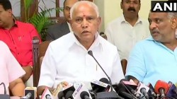 Karnataka Cm Bs Yediyurappa Says I Will Provide Two Installments Of Prime Minister Kisan Scheme