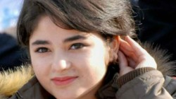 Zaira Wasim Social Media Account Hacked