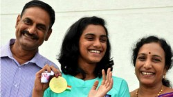 Lessor Known Facts About India S Star Shutler And Former Olympic Medalist Pv Sindhu