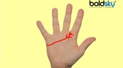 This Love Affair Line In Palmistry Reveals A Lot About Your Love Life