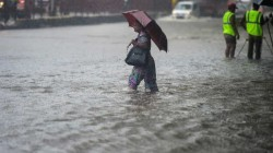 Very Heavy Rain Expected In 10 States Of India Today Be Alert
