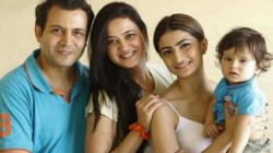 Shweta Tiwari Second Husband Abhinav Kohli Arrested In Domestic Violence Case