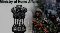 Completely Incorrect Ministry Of Home Affairs Refutes Reuters Report Protests Kashmir