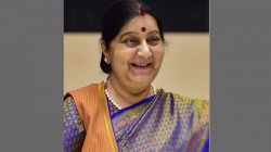 How Much Property Sushma Swaraj Has Left For Her Family