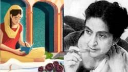 Know Amrita Pritam On Whose 100th Birth Anniversary Google Dedicated His Doodle