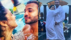Hot Pics Shared By Ankita Lokhande On Boyfriend S Birthday