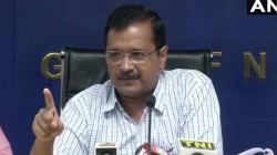 Delhi Cm Arvind Kejriwal Waives Pending Water Bill