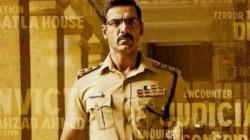Batla House Movie Review In Gujarati