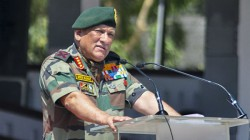 If Pakistan Waged A War The Indian Army Would Respond Very Strongly