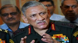Bipin Rawat Can Be First Cheif Of Staff Of Defence