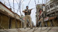 Jammu And Kashmir Crpf Personal Attempted Suicide