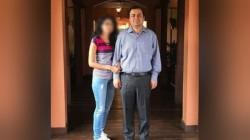 Ias Officer Gaurav Dahiya Suspended By Gujarat Government
