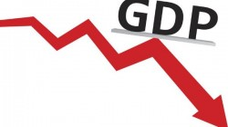 Gdp What Lower Gdp Means For You And Me