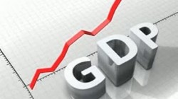 Gdp Falls From 5 8 Percent To 5 Percent In First Quarter