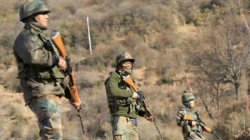 Army And Air Force Are On High Alert After Revocation Of Article 370 And 35a