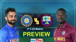 Indvwi First T20 Preview Good Chance For Younger Players To Shine Their Future