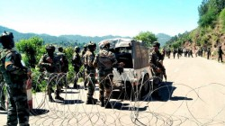 Terrorist Killed A Civilian In Srinagar Parimpora