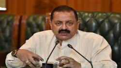After Rajnath Singh Another Modi Minister Said Big Thing On Pok
