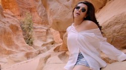 Kajal Aggarwal Fan Spend 60 Lakh Rupees To Meet Her