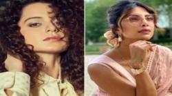 Kangana Ranaut Defends Priyanka Chopra In Un Pakistan Row See Her Reactions