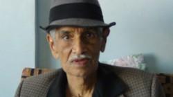 Kanti Bhatt A Gujarati Writer Died In Age Of 88 Year