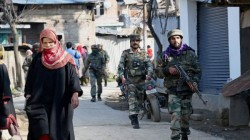 Amid Heavy Security People Of Jammu And Kashmir Will Celebrate Festival Bakrid