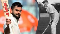 Virat Kohli Can Break Record Of Don Bradman And Ms Dhoni