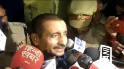 Unnao Rape Accueded Kuldeep Sengar Says Pray To God For Her Recovery