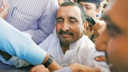Unnao Case Cbi Statement On Kuldeep Sengar To Delhi Court