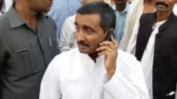 Unnao Rape Case Kuldeep Singh Senger S Weapon License Cancelled