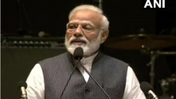 Pm Modi Went On Tour Of France Says Now Nothing Is Temporary In India