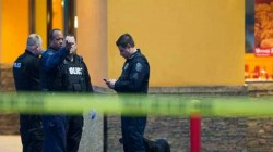 Ohio Shooting 9 Dead And 16 Injured Second Such Incident In 24 Hours