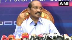 Chandrayaan 2 Enters Into The Moon S Orbit Isro Chief