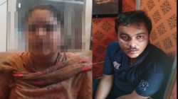 A Male Passenger Urinated On A Woman In The Train Ac Coach