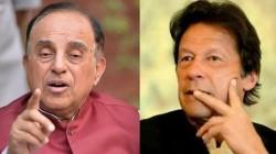 Subramanian Swamy Made A Big Prediction On Pakistan