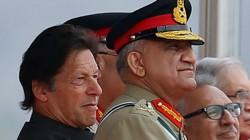 Kashmir Has Finished Political Career Of Many Pakistani Pms