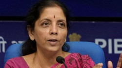 No Jobs To Be Lost Due To Bank Mergers Says Finance Minister Nirmala Sitharaman