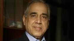 Principal Secretary Nripendra Misra May Be Made Lieutenant Governor Of Jammu And Kashmir
