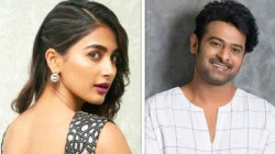 Prabhas And Pooja Hegde Team Up For A Romantic Film