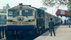 Government Allocates Land Worth More Then 1 Crore For Railway University