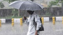 Red Alert Of Heavy Rain In Uttar Pradesh And Delhi