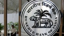 Rbi Report Post Record Transfer To Govt Contingency Fund Dips To Rs 1 96 Lakh Crore