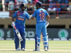 Rishabh Pant Explains Why He Get Chances Often Watch Video