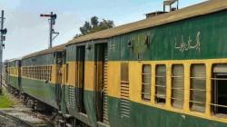 Pakistan Suspends Samjhauta Express Services Says Pakistan Media