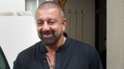 Sanjay Dutt Can Enters In Politics On 25th September