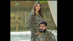 Sapna Choudhary S Latest Pictures Goes Viral With This Unknown Man Pics