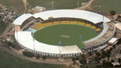 The Largest Stadium In The World Build In Gujarat